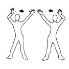 Für Energie und Verjüngung - Yoga - Set