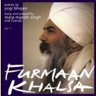 Furmaan Khalsa - Mata Mandir Singh complet