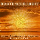 -Ignite your Light - Sat Kirin Kaur komplett CD