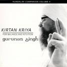 Kirtan Kriya - Gurunam Singh complet