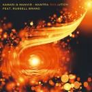 Mantra Evolution - Kamari & Manvir  complet