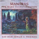 - Mantras for Man's Transformation - Sat Hari Singh CD komplett