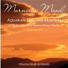 Morning Mood - Jap Ji Sahib - Dharma Singh & Friends CD 2 - komplett