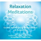 Relaxation Meditations - Ramdesh Kaur & Various Artists complet
