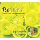 Walk in Joy - Joy Gabrielle