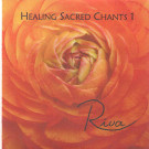 Healing Sacred Chants - Joy Gabrielle complet