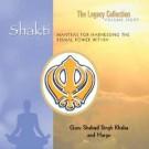 - Shakti - Guru Shabad Singh - CD komplett