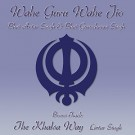 01 Wahe Guru Wahe Jio - Bhai Avtar Singh & Bhai Gurucharan Singh