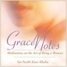 Grace Note Twenty-One: Breath Break - Sat Purkh Kaur