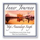 Guided Meditation into the Golden Temple - Amandeep Singh FREE!