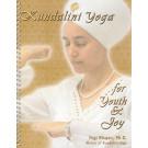 Kundalini Yoga for Youth & Joy - Harijot Kaur - eBook