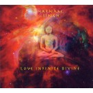 Love Infinite Divine - Harnam Singh complet