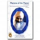 Booklet - Mantras of The Master - Santokh Singh