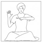 Pranayama to Get Disease Out - Meditation #LA957