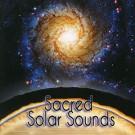 - Sacred Solar Sounds Gong CD - Mark Swan