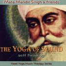 Self Healing - Mata Mandir Singh & Friends complet