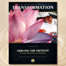 Transformation Vol. 2: Serving the Infinite - eBook