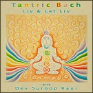 Bach Guru Ram Das - Prelude in C Minor - Liv & Let Liv with Dev Suroop Kaur