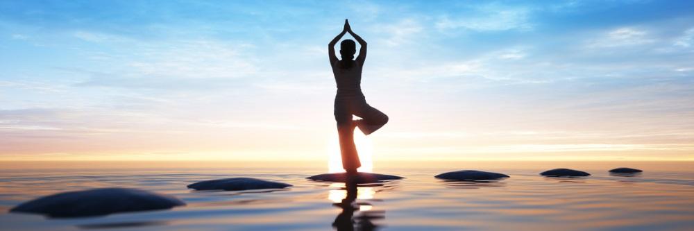Yoga Sommer