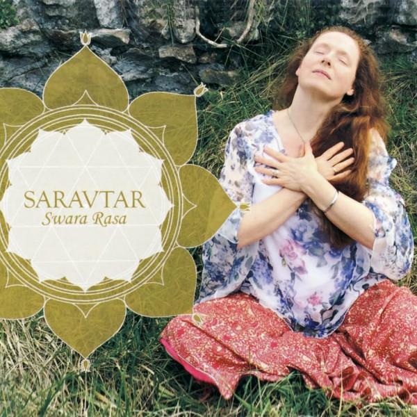 Swara Rasa - Saravtar