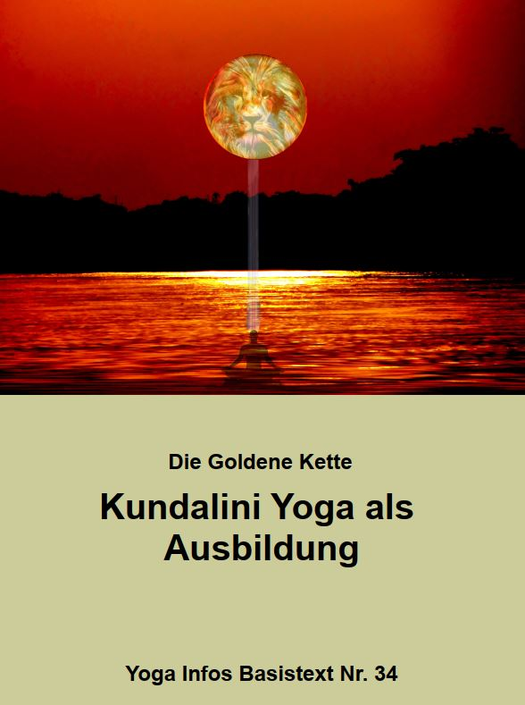 Ausbildung Kundalini Yoga