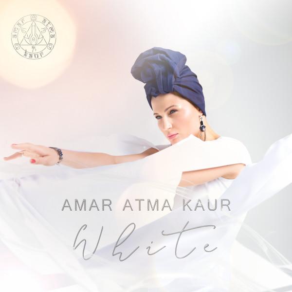 White - Amar Atma Kaur