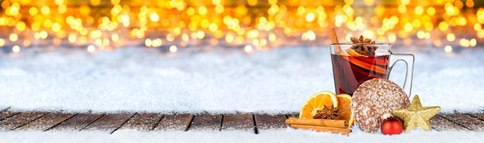 Yoga und Winter
